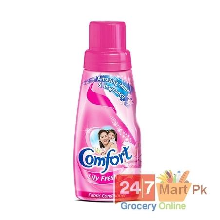 Comfort Fabric Conditioner Lily Fresh 200 ml