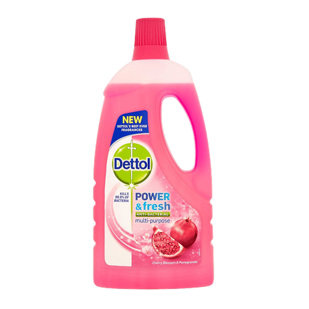 Dettol Cleaner Fresh Cherry...