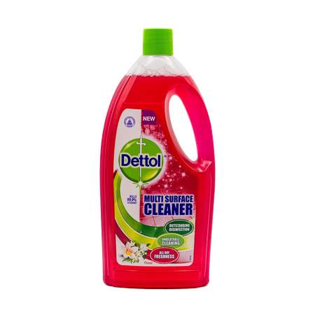 Dettol Surface Cleaner...