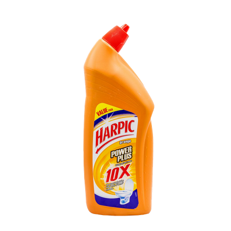 Harpic Cleaner Orange Power...