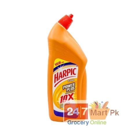 Harpic Cleaner Orange Power Plus 1 ltr
