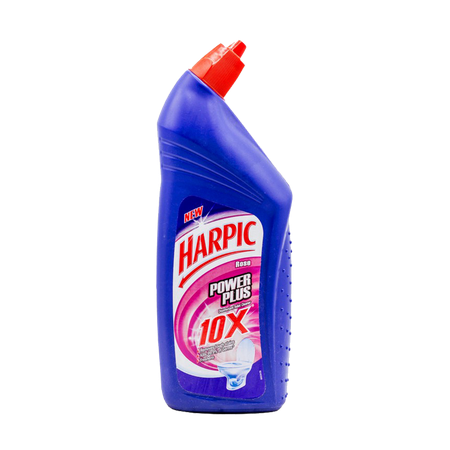 Harpic Power Plus Toilet...