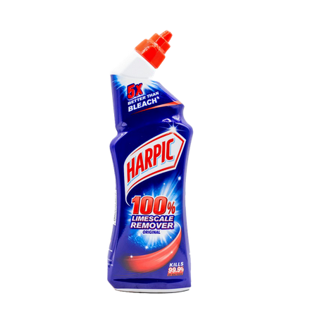 Harpic Toilet Cleaner...
