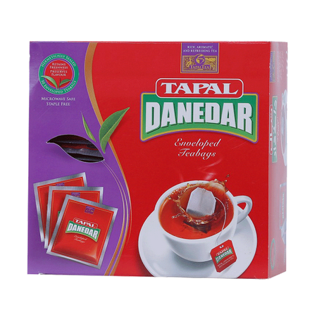 Tapal Danedar Enveloped 50...