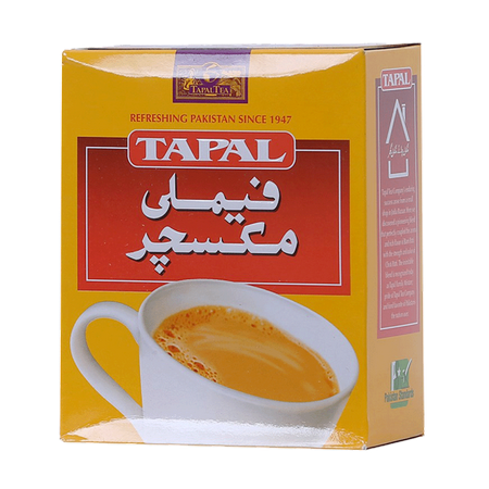 Tapal Family Mixture Tea...