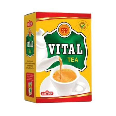 Vital Eastern Tea 190 gm