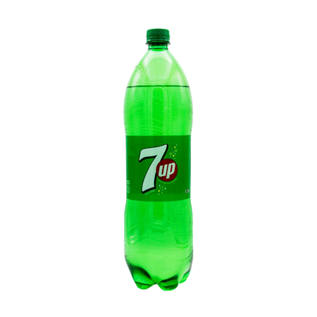 7 Up Bottle 500 ml