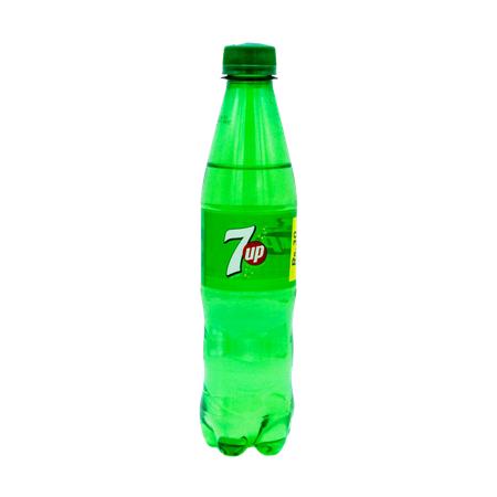 7 Up Bottle 345 ml