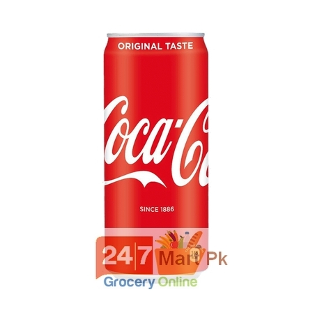 Coca Cola Drink Classic Tin...