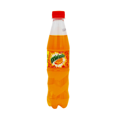 Mirinda Bottle 345 ml