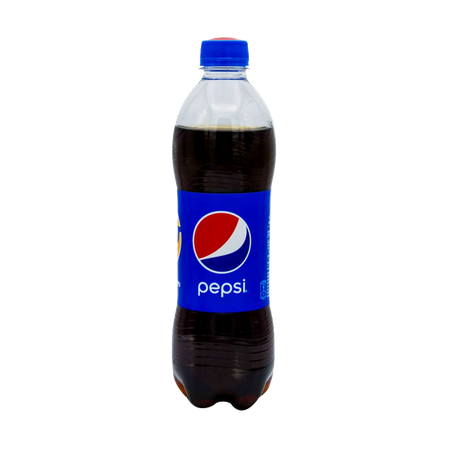 Pepsi Bottle 500 ml