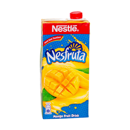 Nestle Nesfruta Mango Fruit...