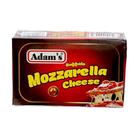 Adam's Buffalo Mozzarella...