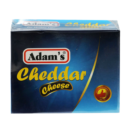 Adam's Cheddar Cheese 227 gm