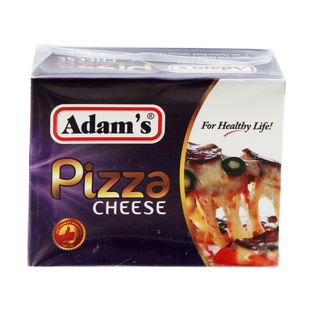 Adam's Pizza Cheese 227 gm
