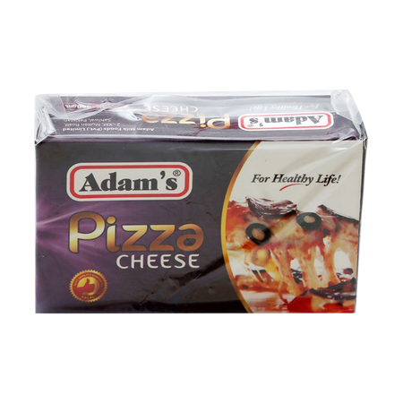 Adam's Pizza Cheese 453 gm
