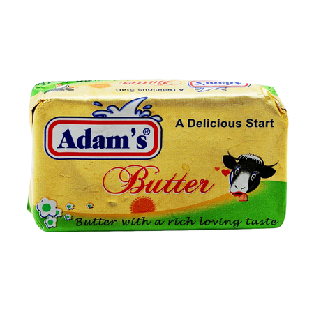 Adam's Butter 200 gm