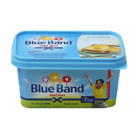 Blue Band Margarine Spread...