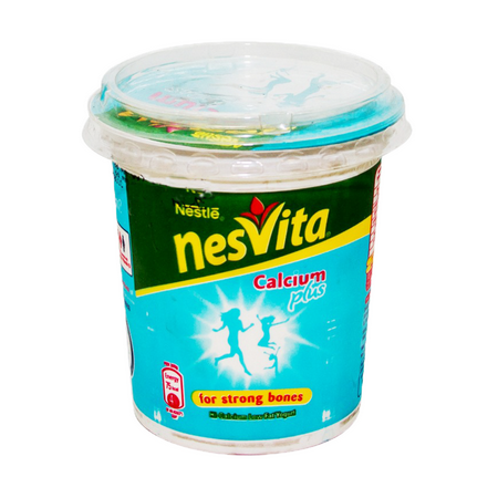 Nestle Nesvita Calcium Plus...