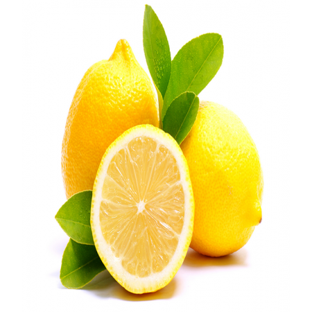 Fresh Desi Lemon