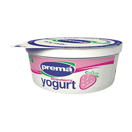 Prema Yogurt Strawberry...