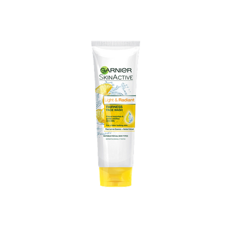 Garnier Light Radiance Face...