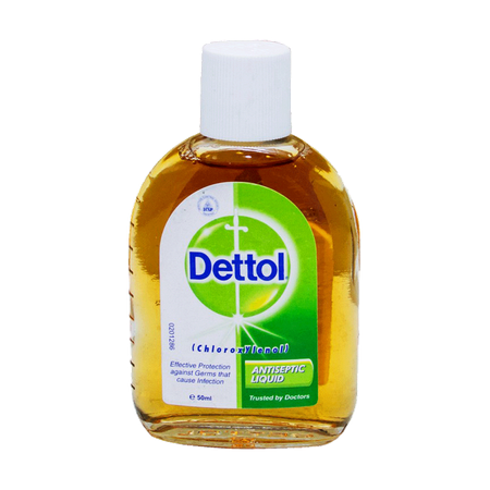 Dettol Liquid Antiseptic 50 ml