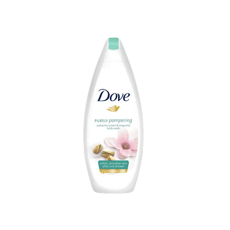 Dove Body Wash Pistachio...