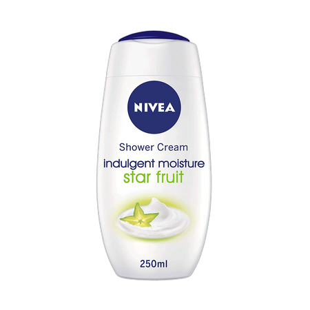 Nivea Shower Cream...