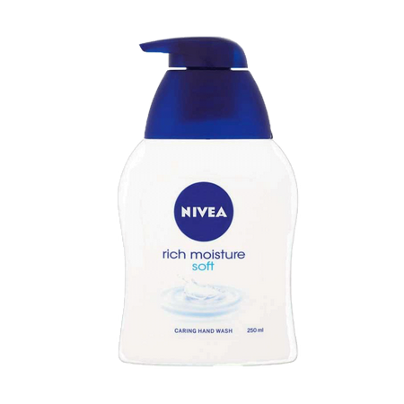 Nivea Hand Wash Rich...